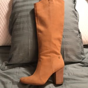 Beautiful Suede Boots
